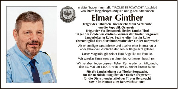 Elmar Ginther
