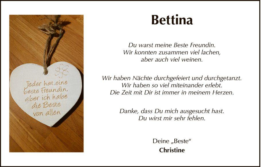 Bettina Winkler