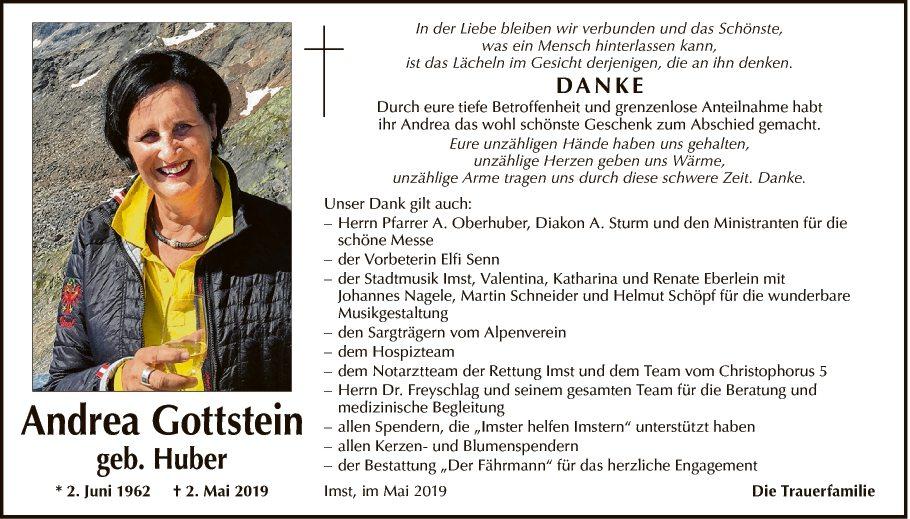 Andrea Gottstein