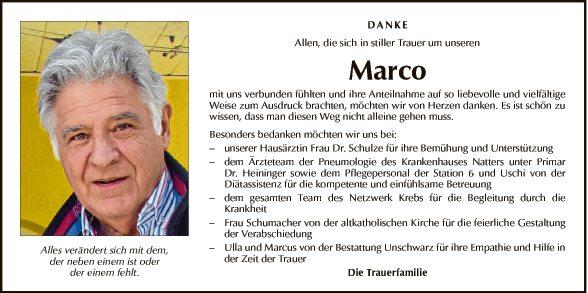 Marco Tonezzer