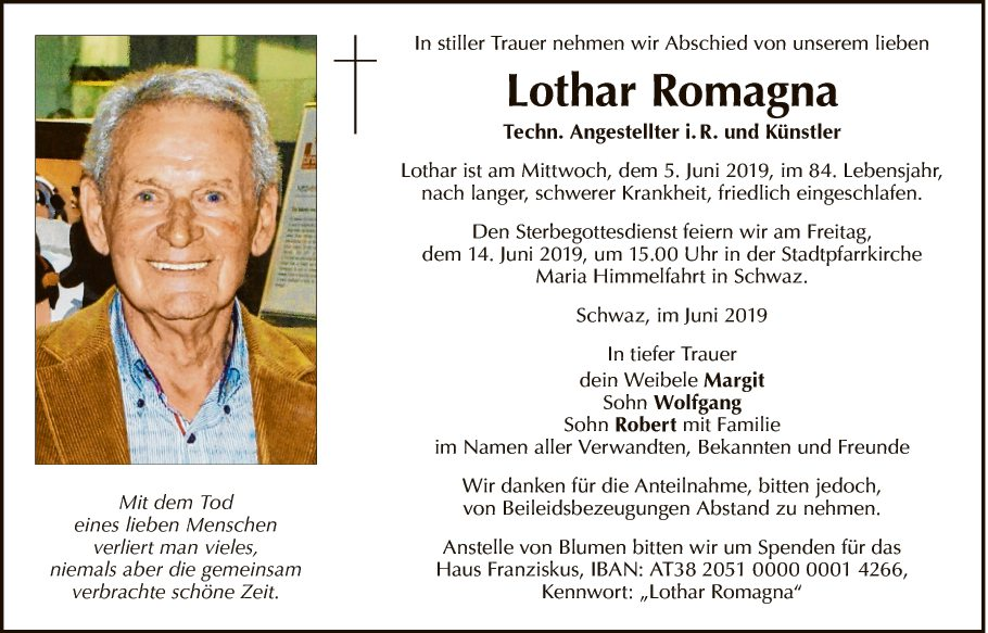 Lothar Romagna